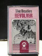 K7 THE BEATLES Revolver imd6921