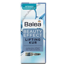 Balea Beauty Effect Lifting Kur Hyaluronic Acid Ampoules 7 x 1 ml FROM GERMANY