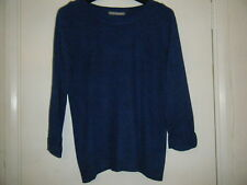 Marks and Spencer 3/4 Sleeve Acrylic Button Women's Jumpers & Cardigans