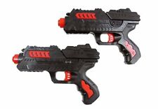 Fire Storm 2 in 1 Soft and Water Bullet Nerf Toy Gun - 2 Pieces Per Set