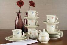 Seltmann Weiden Kaffeeservice 20 tlg. Marie Luise Blütenmeer Streublume