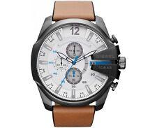 Diesel DZ4280 GMT Series Mega Chief Men's Watch