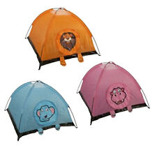 Summit Camping & Outdoor Sleeping Gear - Kids Play Tent - Choose Design