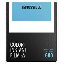 Impossible PX 680 PX680 Color PROTECTION für POLAROID 600 SOFORTBILDFILM