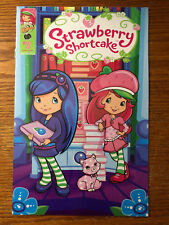 Strawberry Shortcake #2 Volume 1 Kizoic Ape Comics 2011 NM
