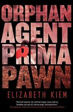 Orphan, Agent, Prima, Pawn (The Bolshoi Saga), Kiem, Elizabeth, Good Condition,