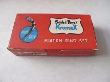 Sealed Power Piston Ring set fit AMC Nash Hudson (5145KXSTD)