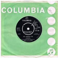 YARDBIRDS Evil hearted you / Still I'm sad Columbia DB 7706 classic 60s Clapton