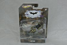 HOT WHEELS BATMAN 1/50 DIE-CAST Dark Knight Rises Bat-Pod MIP