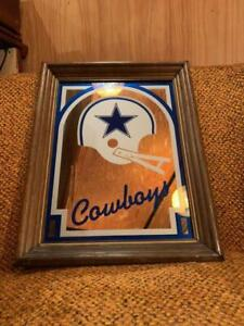 NFL COWBOYS Pub Mirror #10849