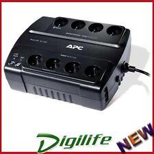 APC Power Saving Back UPS 8 Outlet ES 700VA / 405W 230V (BE700G-AZ)
