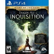 Electronic Arts Dragon Age Inquisition GOTY Edition PS4