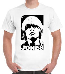 Tribute to Brian Jones T-Shirt