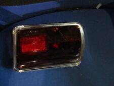 Light Rear Light Alfa Gta Bertone Iso Grifo Glass Lamp Glass El 12 721 Right