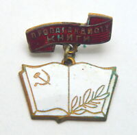 1950s Vintage  Soviet Tie Clasp,Collectible fastener for a tie,Made in the USSR