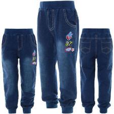 Markenlose 86 Jungen-Hosen aus Baumwollmischung