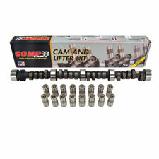 Comp Cams CL12-211-2 Hyd Camshaft & Lifters for Chevrolet SBC 283 327 350 400