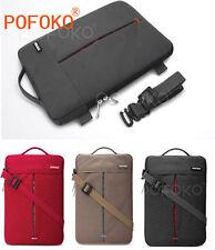 "11"" 13"" 15"" 17"" Laptop Computer Shoulder Bag carry case Pouch Sleeve Waterproof"