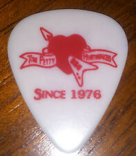 TOM PETTY - SINCE 1976 - 2002  HALL OF FAME GUITAR PICK
