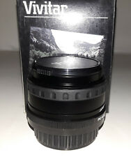 Vivitar 24mm/f2.8 Intechangeabe Macro 1:5x Lens for Pentax KA/Ricoh (BRAND NEW!)