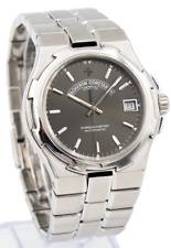 Vacheron Constantin Overseas 42040 - 37mm Gray Dial Automatic Men's Watch