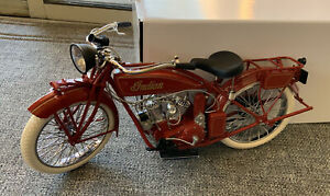 1920 G20 Original Indian Scout Motorcycle 1:6 Scale Replica - NRFB