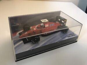 Minichamps Formula 1:43 Ferrari Ivan Capelli