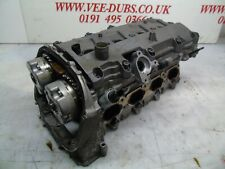AUDI R8 2008 4.2 V8 LEFT SIDE CYLINDER HEAD WITH CAMS 079103373AP