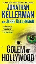 The Golem of Hollywood, Very Good Condition Book, Kellerman, Jonathan, ISBN 9780