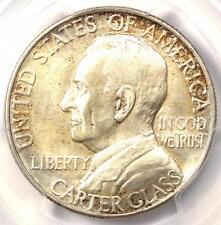 1936 Lynchburg Virginia Half Dollar 50C - PCGS MS66 PQ - Rare - $550 Value