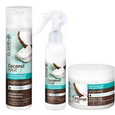 Dr Sante Hair Shampoo Mask and Spray Extra Moisturizing Hair Set Dry Hair