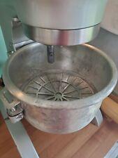 Hobart 12 Qt 12 Quart Colander Sieve And Soup Strainer For A120 Mixer