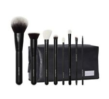 Genuine Morphe BNIB Get Things Started Makeup Brush Set With Morphe Case