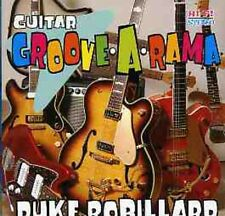 Duke Robillard - Guitar Groove-A-Rama [New CD]