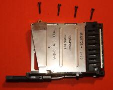 IBM think pad r50e para portátiles-repuesto-lector de tarjetas-instalación-carcasa