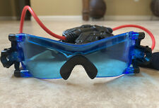 Wild Planet Spy Gear SG Night Vision Glasses Goggles Light Up Blue