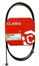 Clarks Teflon Coated Road Bike Inner Brake Cable