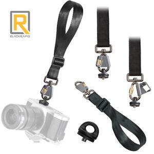 BlackRapid Wrist Breathe Camera Strap with FR-5 FastenR~362010