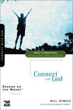Sermon on the Mount 1 by Hybels, Bill, Good Book