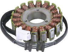 Kawasaki KZ550H GPZ  1982-1983 Ricks Electric Oe Style Stator By Ricks