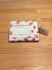 Cath Kidston Floral Wallet Purse! New! Only £19,90!!!