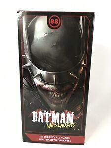Q Fig Max The Batman Who Laughs Figure DC NIB Batman Robin Joker