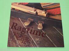 Ragtime - V.A. Scott Joplin Tom Turpin Thomas E.Broady- - NEU NEW LP