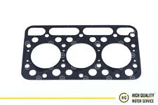 Cylinder Head Gasket For Kubota, Bobcat 16427-03310, D1403, L2500, L2600, L2800