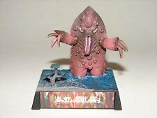 Kaiteigagan Figure from Ultraman Diorama Set! Godzilla Gamera