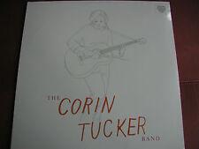 The Corin Tucker Band S/T Sleater Kinney 2010 Debut Half A Worl Kill Rock Stars