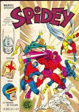 SPIDEY N° 59 comics Marvel