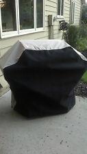 Sunbrella Grill Cover - Heavy Duty - Large