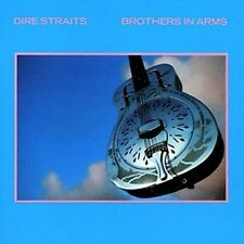 Dire Straits Brothers in Arms 2 X 180gm Vinyl LP Download 2014 &