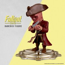 Fallout Loot Crate Hancock Figure - Lootcrate Exclusive New